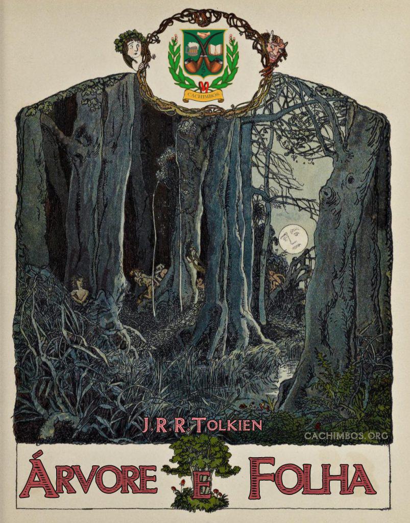 Árvore e Folha – J.R.R. Tolkien