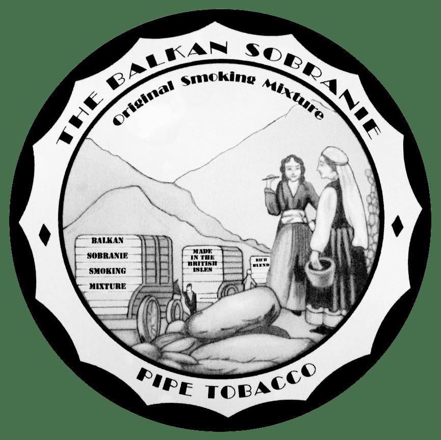 Balkan Sobranie