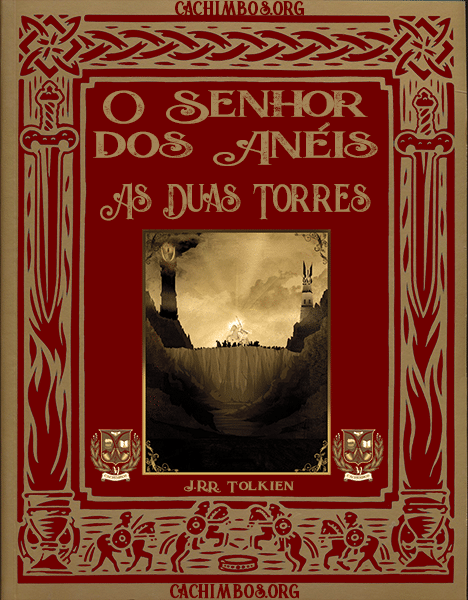 O Senhor dos Anéis – As Duas Torres