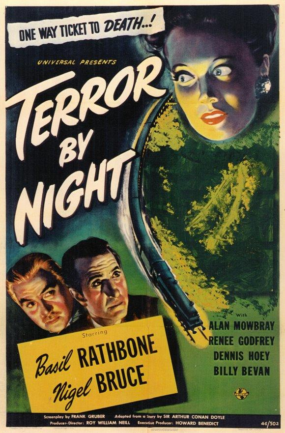 Sherlock Holmes em Noite Tenebrosa (1946)