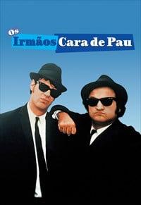 Os Irmãos Cara de Pau (1980)