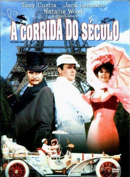 A Corrida do Século (1965)