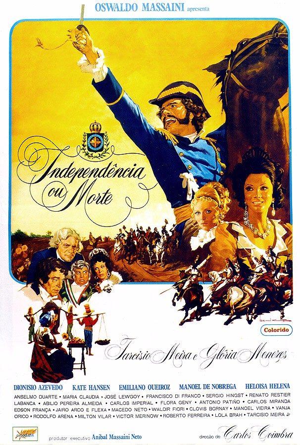 Independência ou Morte (1972)