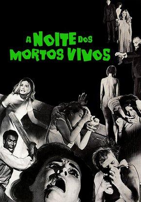 A Noite dos Mortos Vivos (1968)
