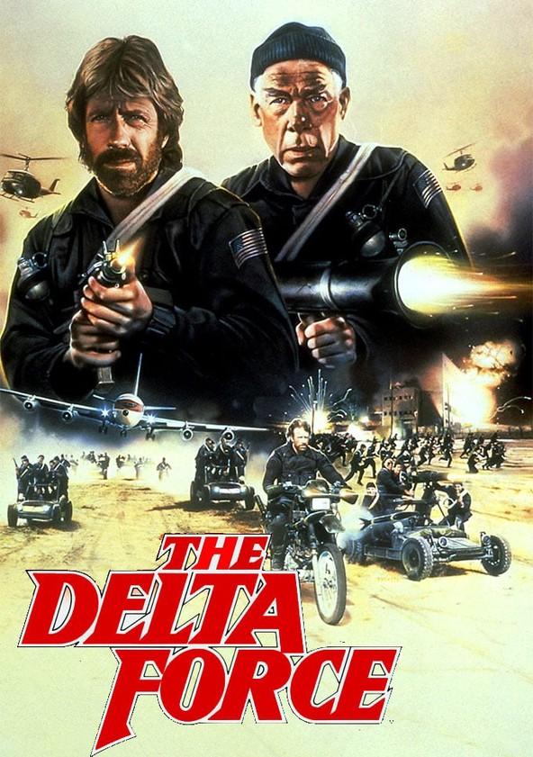 Comando Delta (1986)
