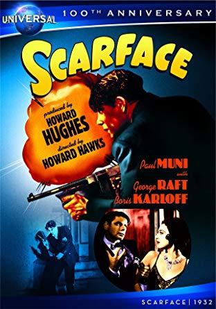 Scarface A Vergonha de uma Nação (1932)