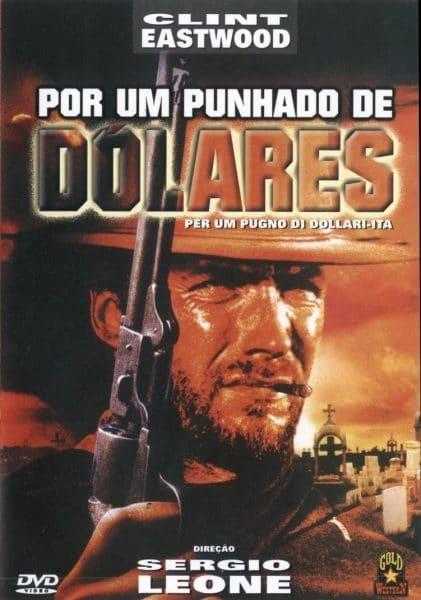 Por um Punhado de Dólares (1966)
