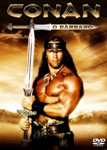 Conan – O Bárbaro (1982)
