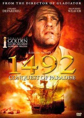 1492 – A Conquista do Paraíso (1992)