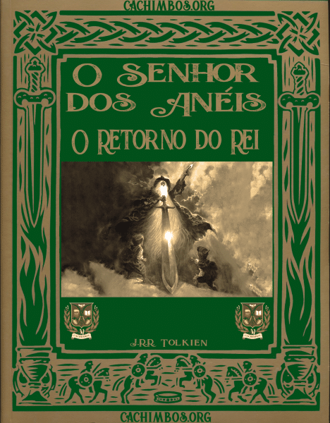 O Senhor dos Anéis – O Retorno do Rei