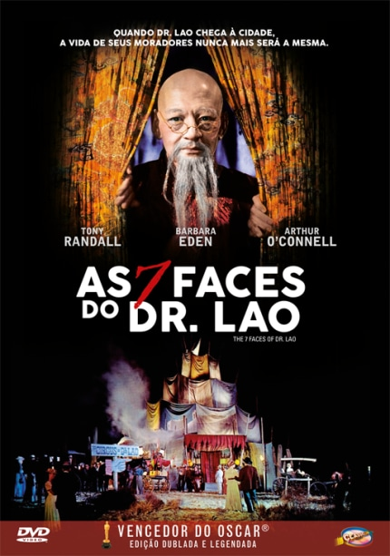 As 7 Faces do Dr. Lao (1964)